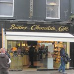 Butler's Chocolate Café