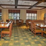 Φωτογραφία: Hilton Garden Inn Bloomington