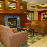 Hilton Garden Inn Bloomington resmi