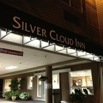 Silver Cloud Inn NW Portland照片