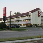 Φωτογραφία: Red Roof Inn Toledo - University