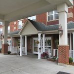 Country Inn & Suites By Carlson Cincinnati Airport resmi