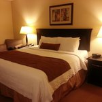 Fairfield Inn & Suites Kelowna resmi