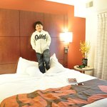 Φωτογραφία: Residence Inn Appleton