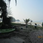 Foto J2b Beach Bungalows