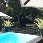 Photo de Voyager Boutique Creative Retreat, Bali
