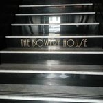 The Bowery House resmi