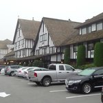 Φωτογραφία: BEST WESTERN PLUS Abercorn Inn