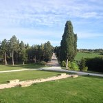 Villa San Martino Country House resmi