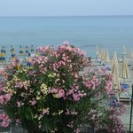 Photo de Hotel Fontane Bianche Beach Club