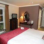 Φωτογραφία: Riverside Hotel Killarney
