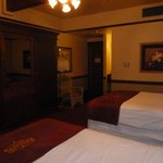 Stockyards Hotel Foto