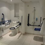 Billede af Holiday Inn Express Newcastle City Centre