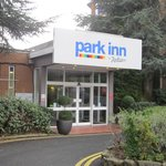 Φωτογραφία: Park Inn by Radisson Cardiff North