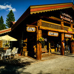 Historic Tamarack Lodgeの写真