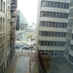 Days Inn City Centre Liverpool Foto