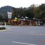 Joey's Pancake House, Maggie Valley, NC