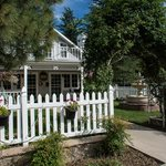 Φωτογραφία: Prescott Pines Inn Bed and Breakfast
