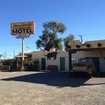 Фотография Silver Saddle Motel