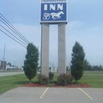 Fairgrounds Inn Du Quoin DuQuoin