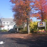 Photo de BEST WESTERN Silver Fox Inn