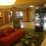 Fairfield Inn & Suites Columbia Northeast resmi