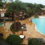Photo de Homewood Suites by Hilton Lake Buena Vista-Orlando
