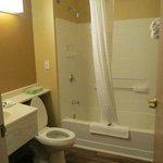 Extended Stay America - Anchorage - Downtown resmi