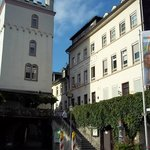 Photo de Hotel & Restaurant Zum Turm