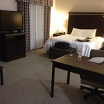 Hampton Inn & Suites Mount Pleasant resmi