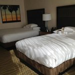 Φωτογραφία: DoubleTree by Hilton Hotel San Diego - Mission Valley