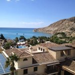Foto de Columbia Beach Resort Pissouri
