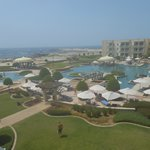 Foto van Salalah Marriott Resort
