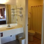 In-Room Bathroom