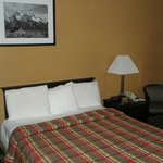 Φωτογραφία: Travelodge South Burlington