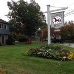 Φωτογραφία: Red Horse Inn - Falmouth