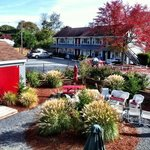 Photo de Red Horse Inn - Falmouth