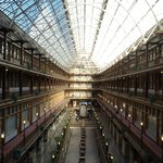 Foto di Hyatt Regency Cleveland at The Arcade