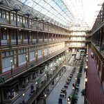 Photo de Hyatt Regency Cleveland at The Arcade