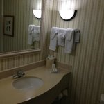 Foto de Hilton Garden Inn Chicago Downtown/Magnificent Mile