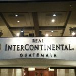 Foto di Real InterContinental Guatemala