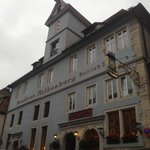 Photo de Altes Brauhaus