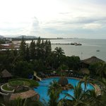 Foto de Hilton Hua Hin Resort & Spa