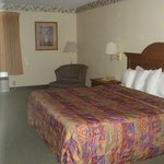 Foto van Days Inn Haw River