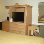 Foto de Quality Inn & Suites Greenfield