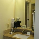 Foto van Quality Inn & Suites Greenfield