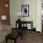 Foto van La Quinta Inn & Suites South Bend