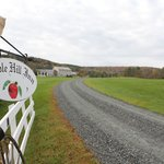 Apple Hill Inn resmi