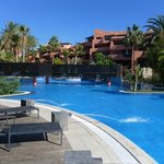 Фотография Mar Azul Resort Estepona