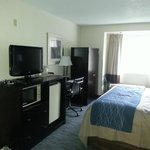 Photo de Comfort Inn Mount Airy